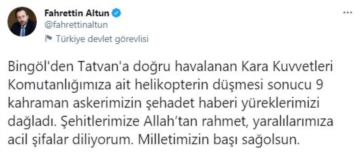 Türkiye şehitlerine ağlıyor #3