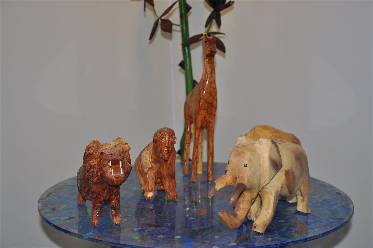 hayvan figuru 2565