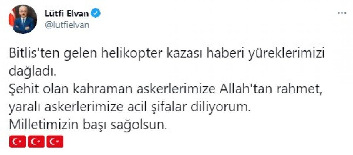 Türkiye şehitlerine ağlıyor #6