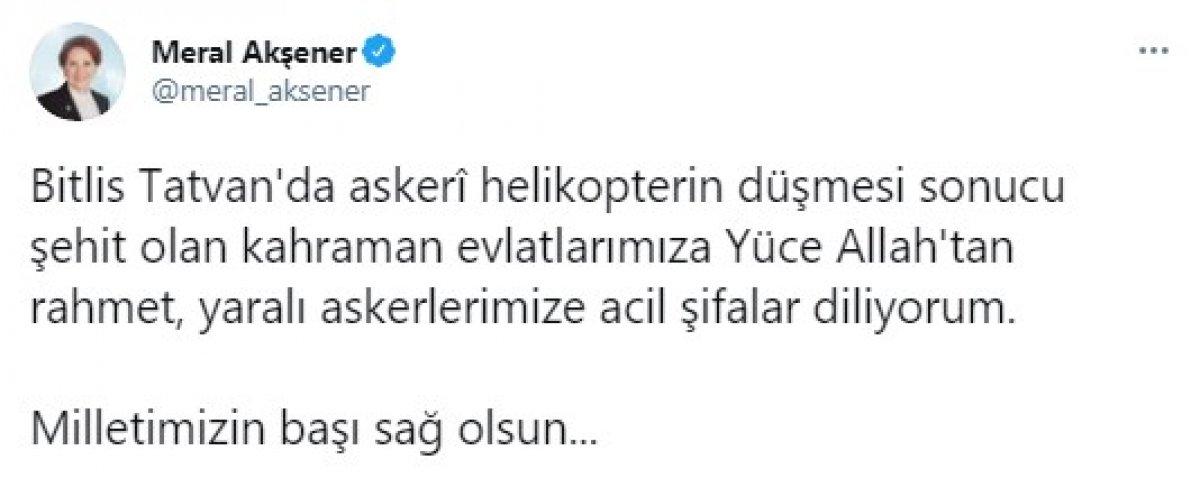Türkiye şehitlerine ağlıyor #8