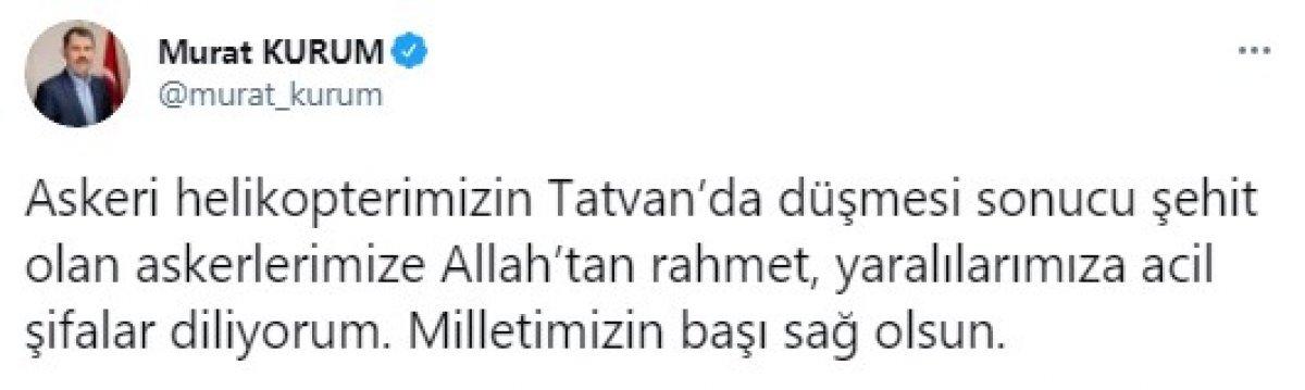 Türkiye şehitlerine ağlıyor #10