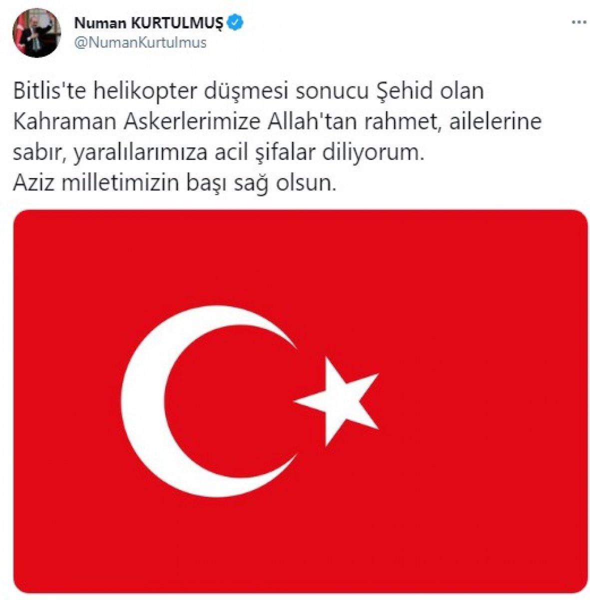 Türkiye şehitlerine ağlıyor #7