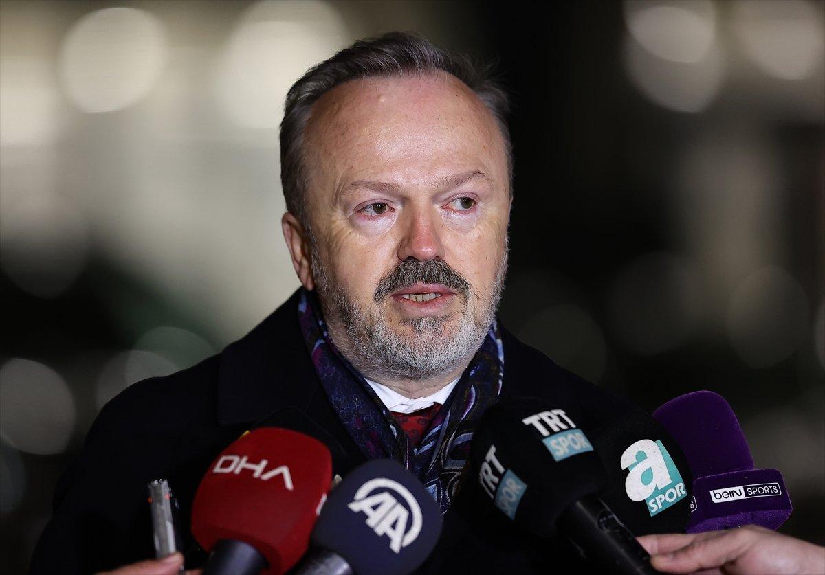 Yusuf Günay: Galatasaray ı engellemek isteyen bir program var #2