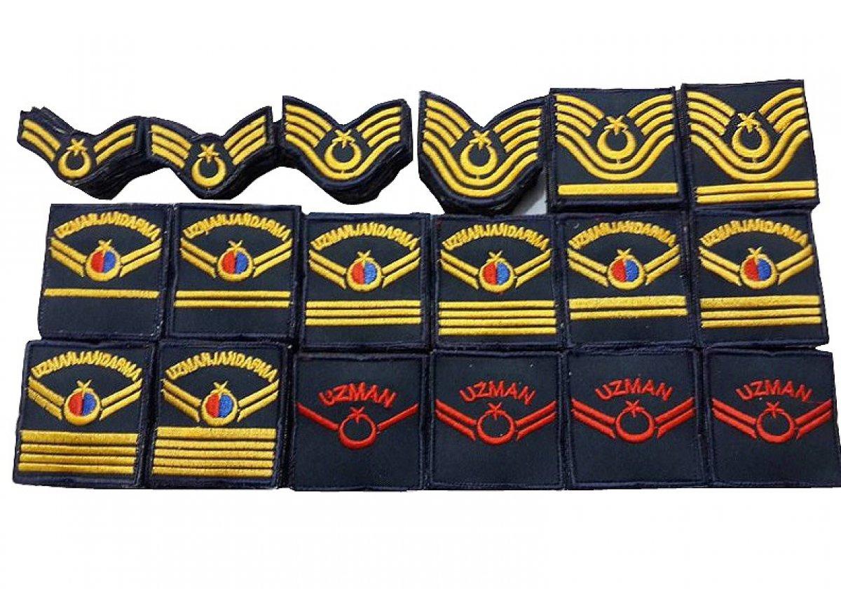 askeri rutbe 295
