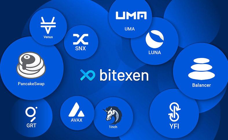 Bitexen, ürün yelpazesini geliştirmeye devam ediyor