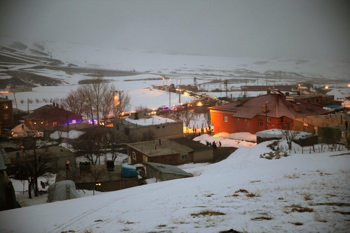 MSB: Enkaz bölgesinde patlama ve yanma emaresine rastlanmadı #3