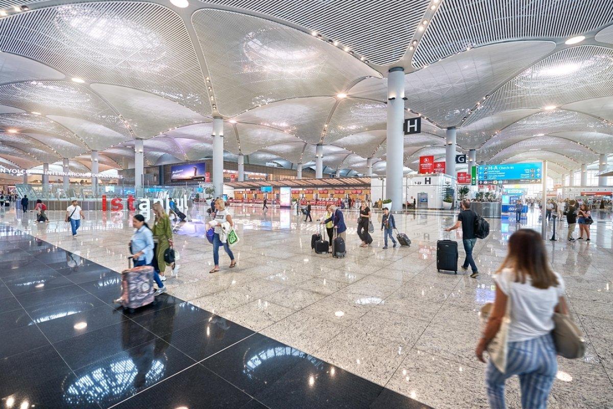 CHP nin iktidar hayali: İstanbul Havalimanı nı kapatmak #2