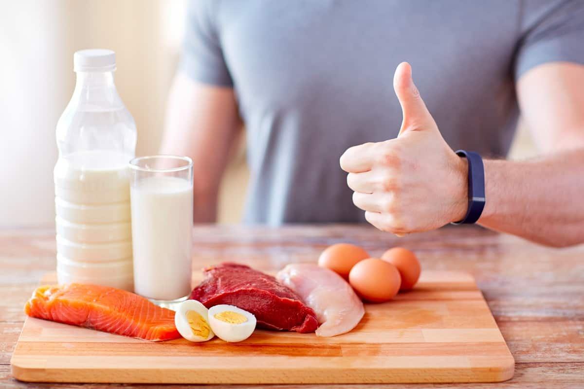 protein eksikligi belirtileri ve protein alimina yonelik ipuclari 8951