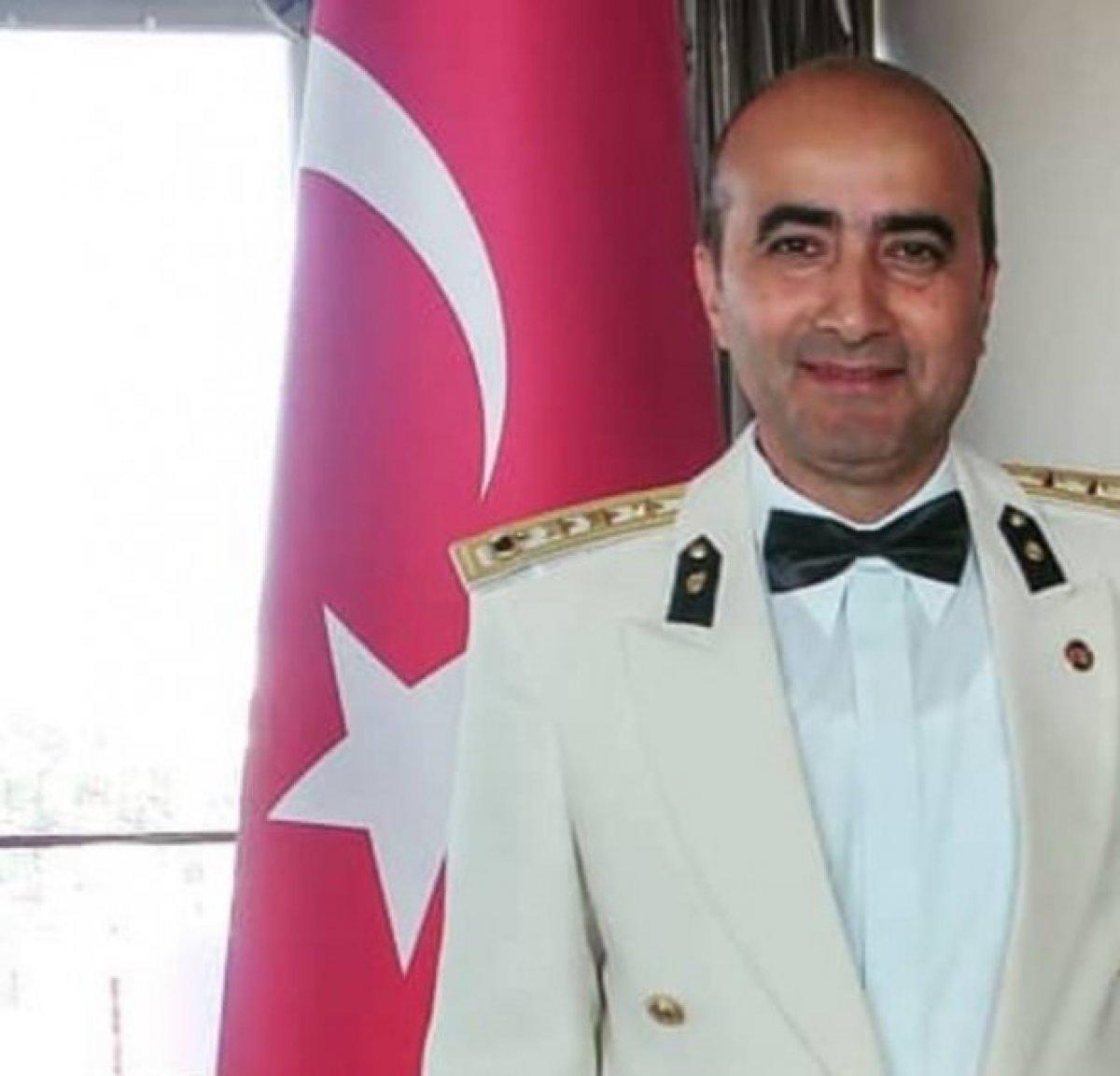 Bitlis teki kazada şehit olan askerlerin kimlikleri belli oldu  #3