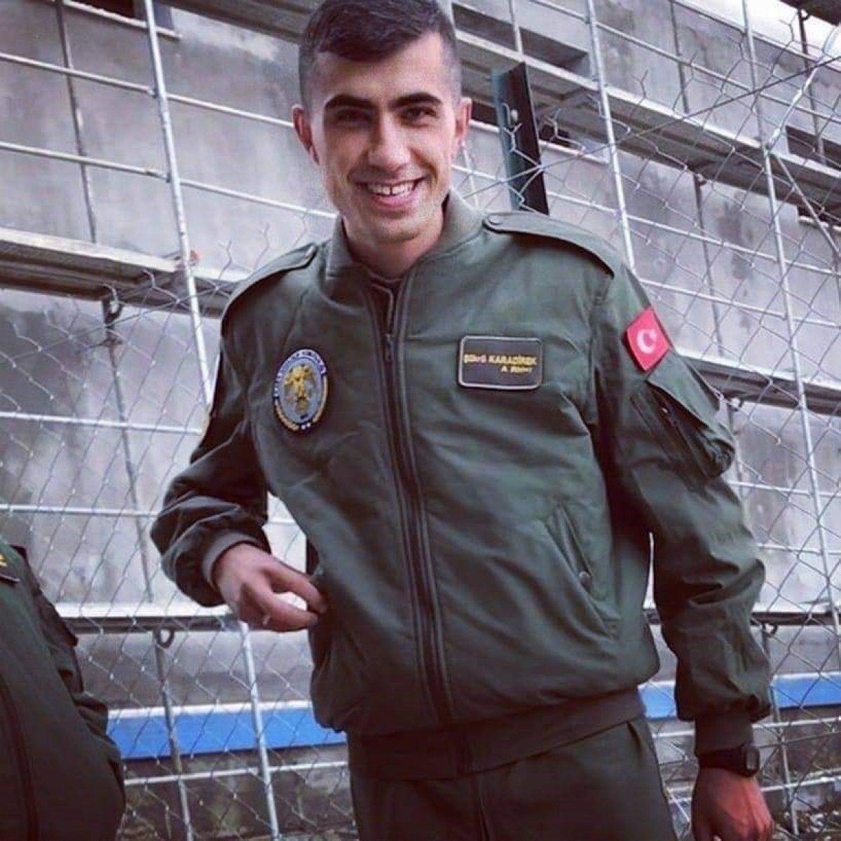 Bitlis teki kazada şehit olan askerlerin kimlikleri belli oldu  #9