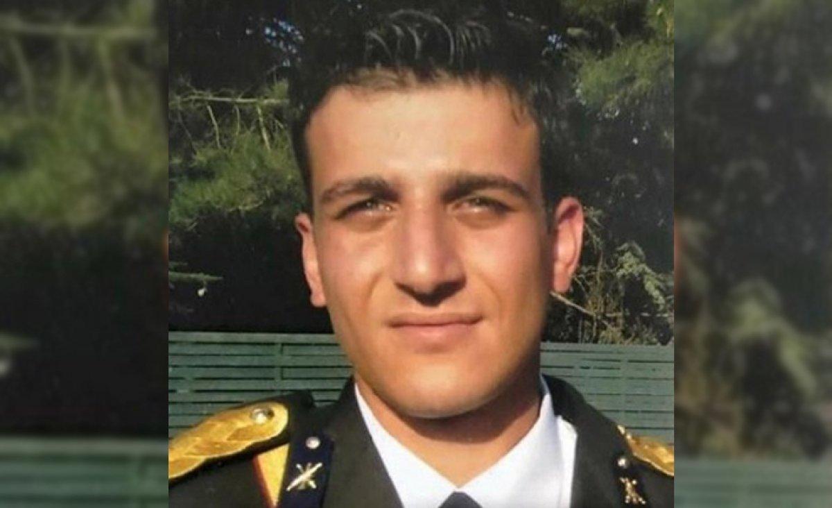 Bitlis teki kazada şehit olan askerlerin kimlikleri belli oldu  #7