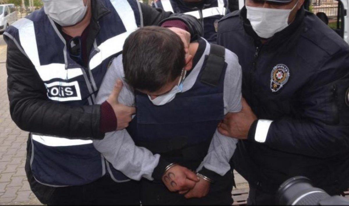 Devlet Bahçeli den 3 hilal dövmeli katil hakkında açıklama #1