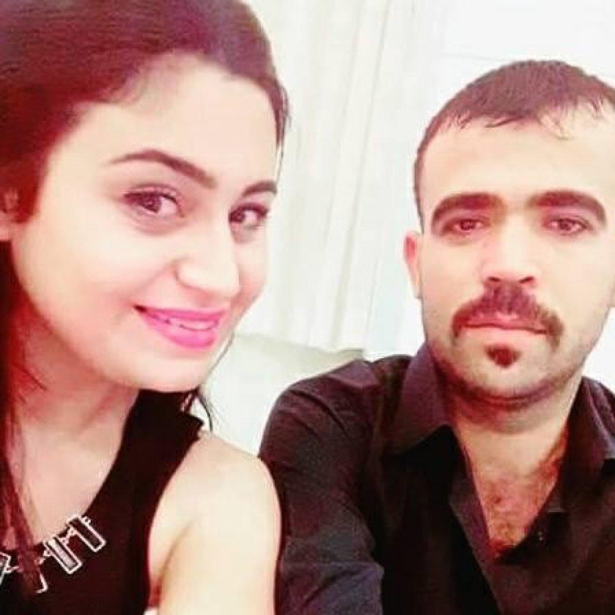 Adana da erkek arkadaşıyla plan yaptı, eşini evde vurdurttu #5