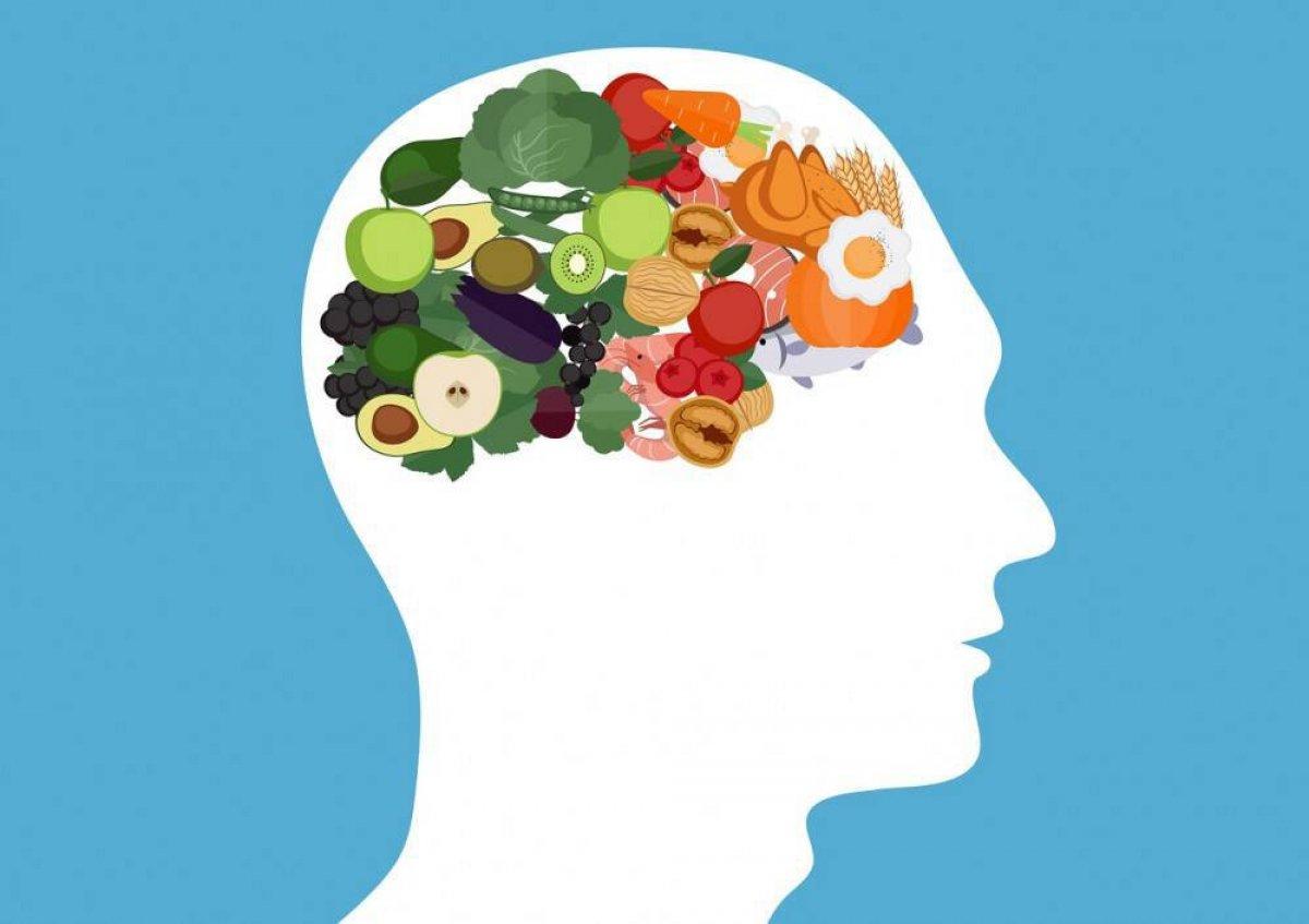 Beyin sağlığı ve hafıza için 5 vitamin #1