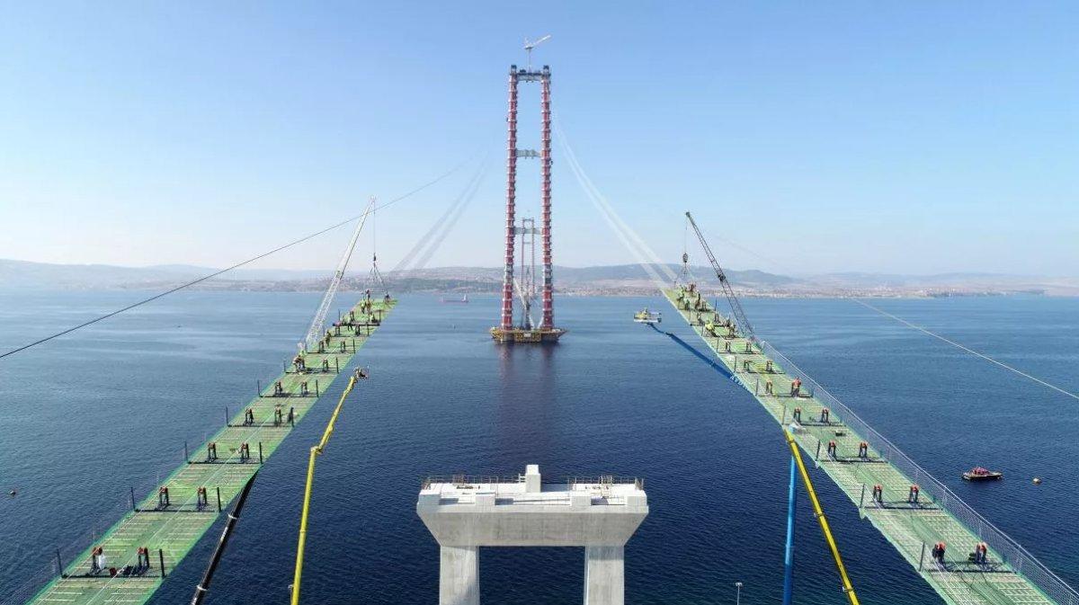 Türkiye nin 6 projesi dünyada ilk 10 da #5