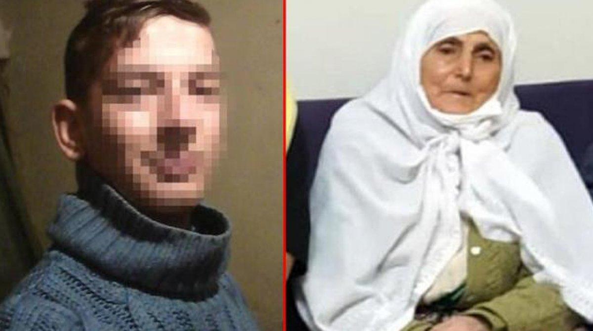 Devlet Bahçeli den 3 hilal dövmeli katil hakkında açıklama #3