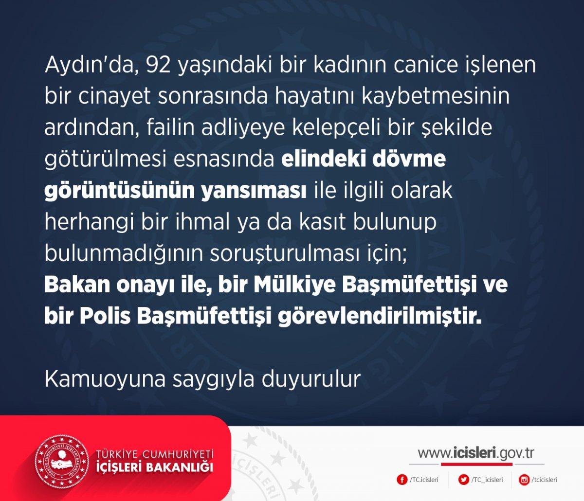Devlet Bahçeli den 3 hilal dövmeli katil hakkında açıklama #5