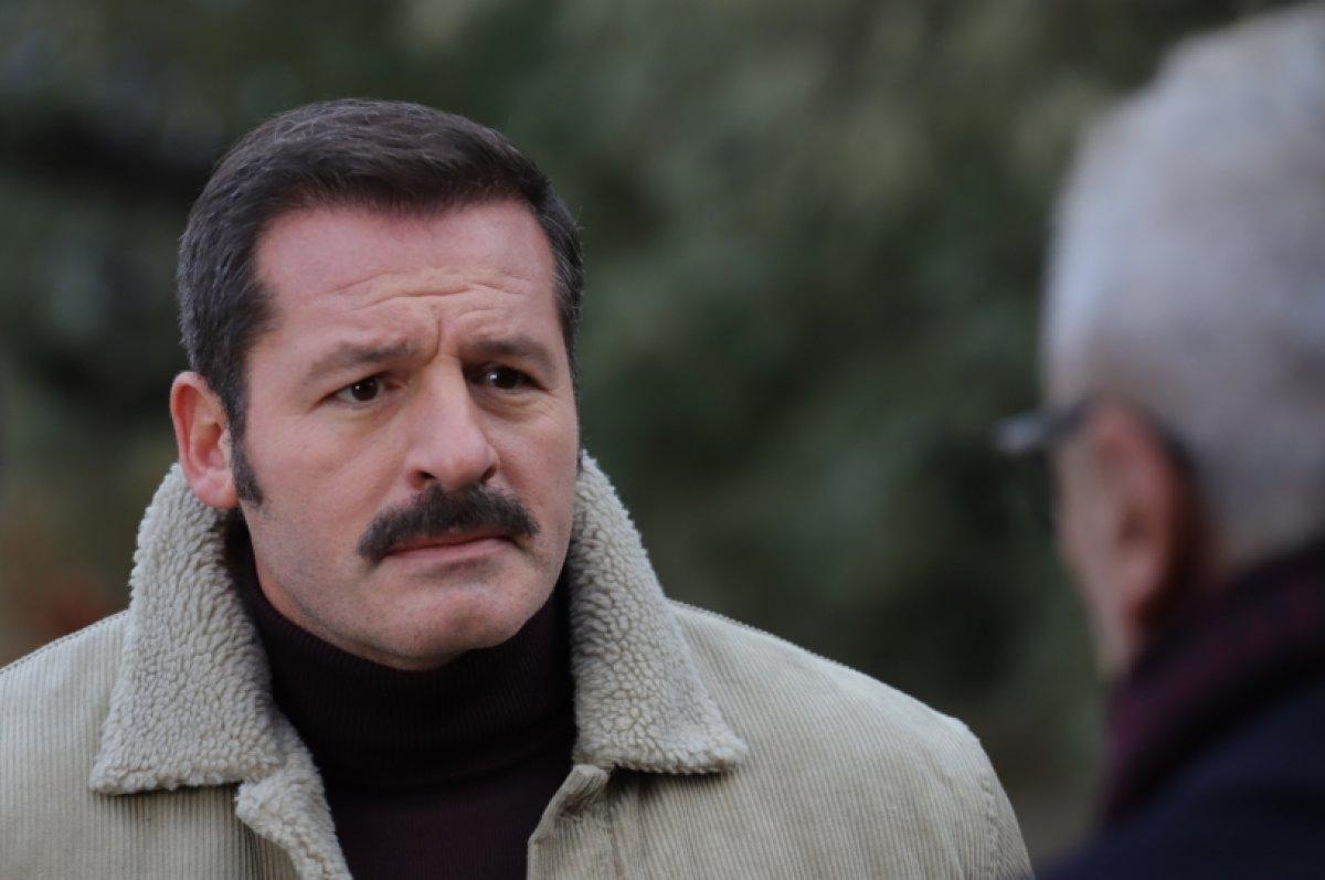 TRT nin yeni dizisi Teşkilat başlıyor #6