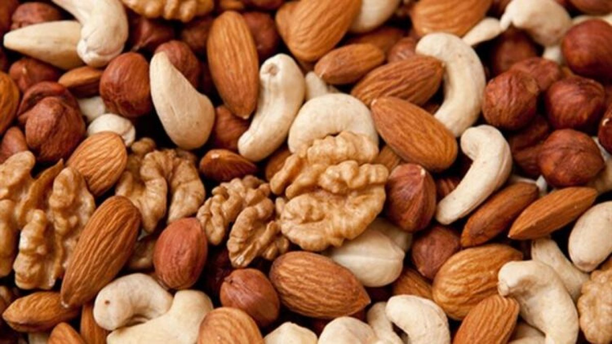 Et dışında 7 büyük protein kaynağı #4