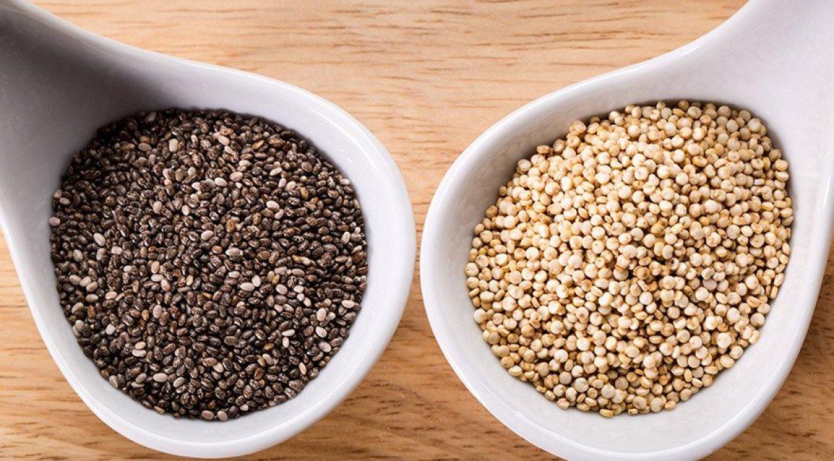 Et dışında 7 büyük protein kaynağı #7