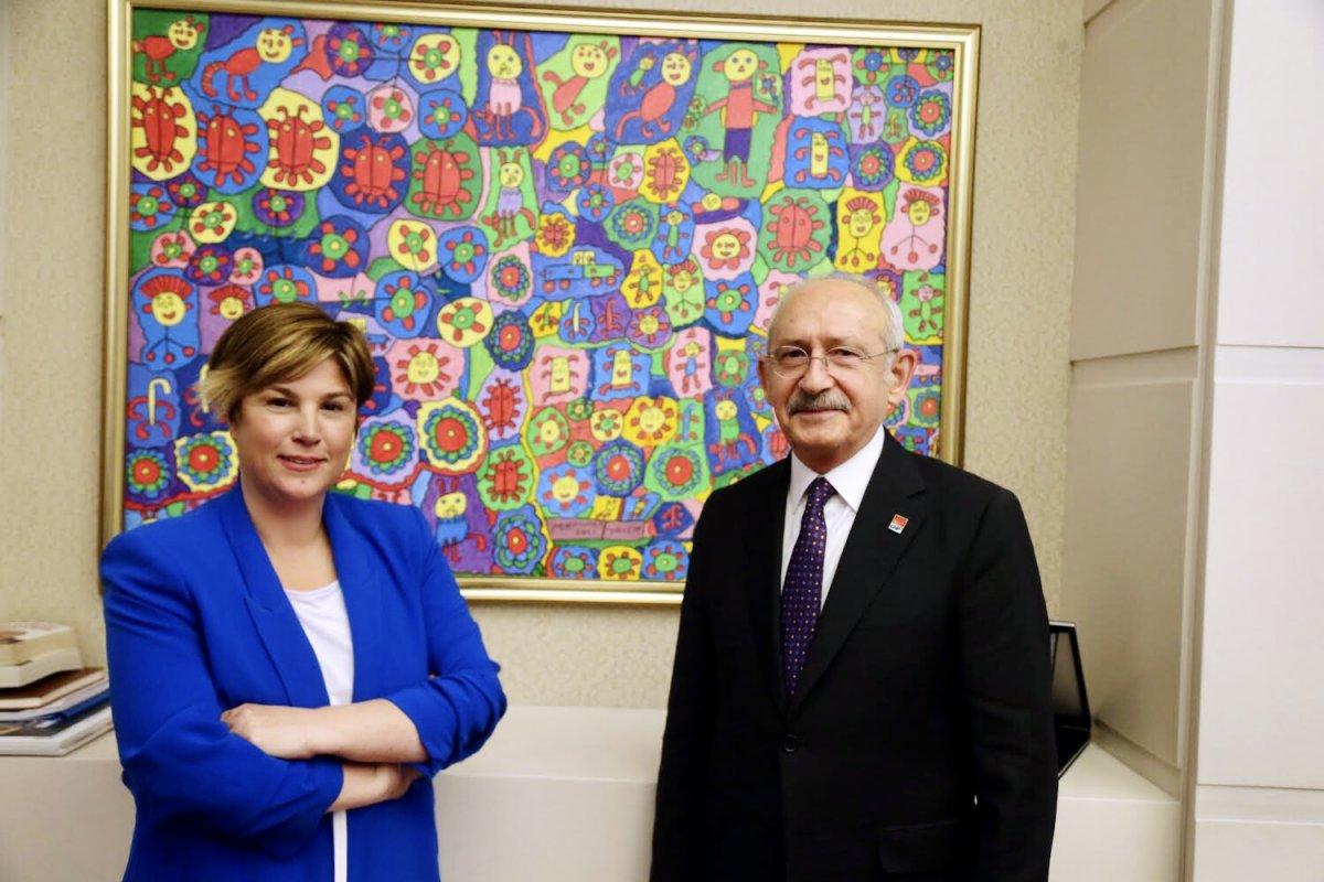 Kılıçdaroğlu: Sancar ve Demirtaş ın Gara açıklamaları değerlidir #1