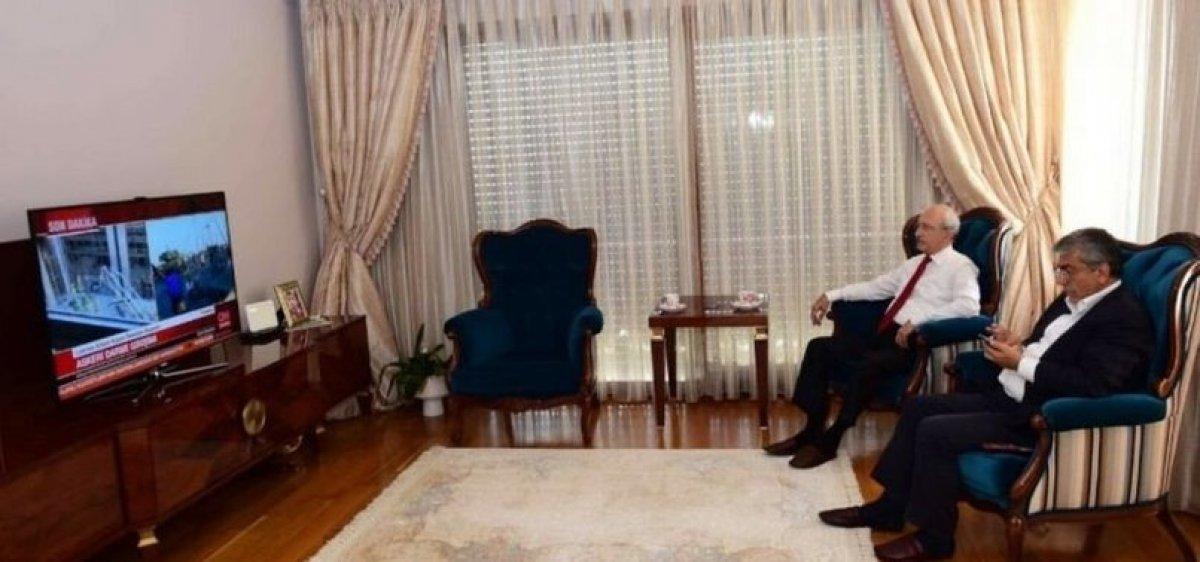 Kemal Kılıçdaroğlu, makarnacı hakaretlerini yineledi #1