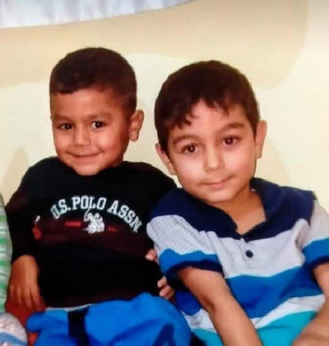 Çekmeköy de kaybolan iki kardeş ölü olarak bulundu #2