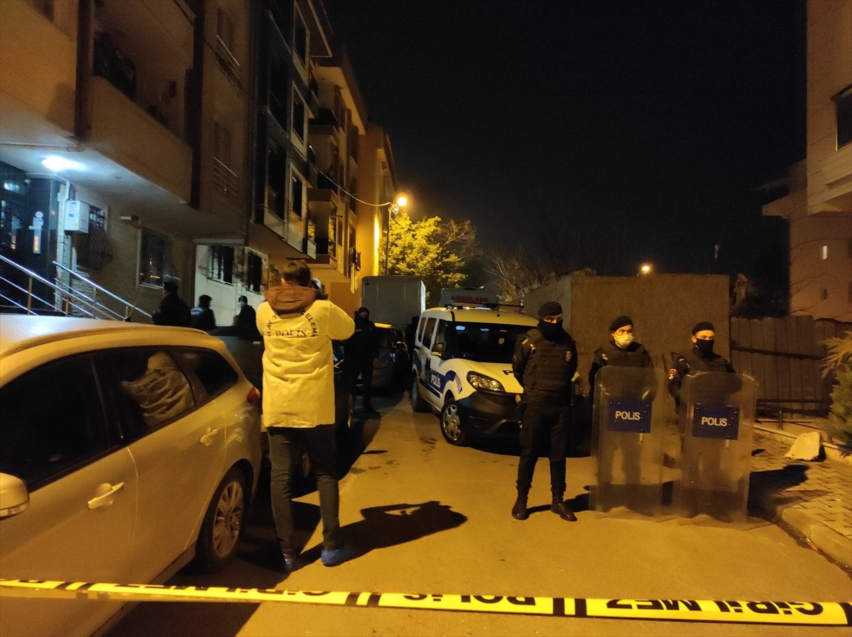 Çekmeköy de kaybolan iki kardeş ölü olarak bulundu #3