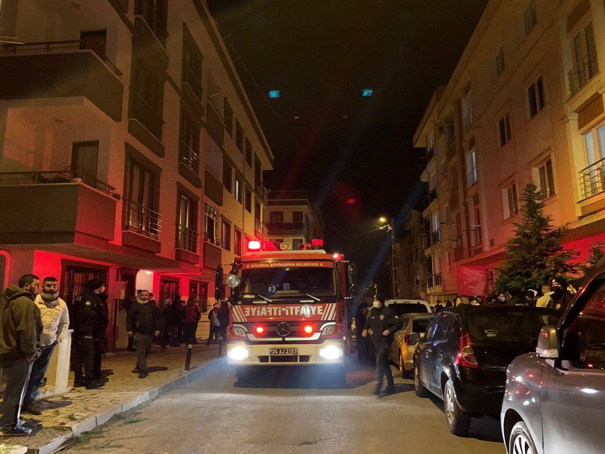 Çekmeköy de kaybolan iki kardeş ölü olarak bulundu #1