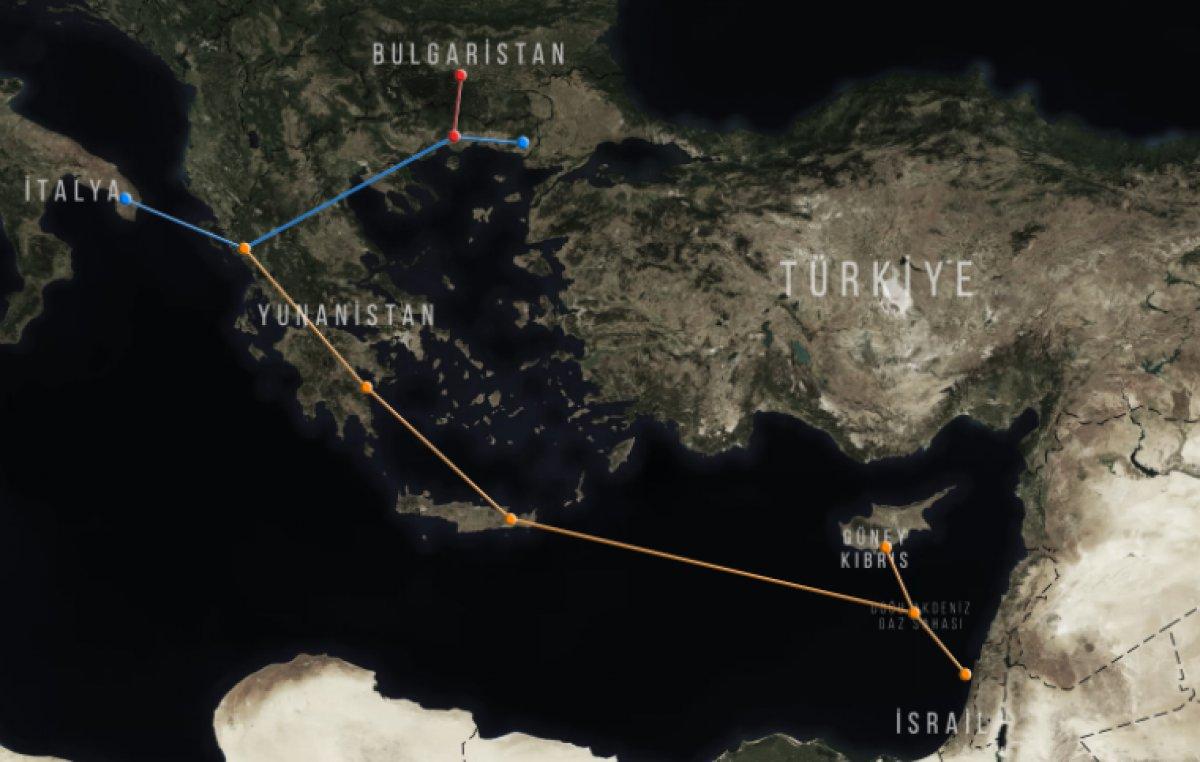 İsrail Enerji Bakanı Steinitz: Türkiye ile iş birliğine hazırız #2