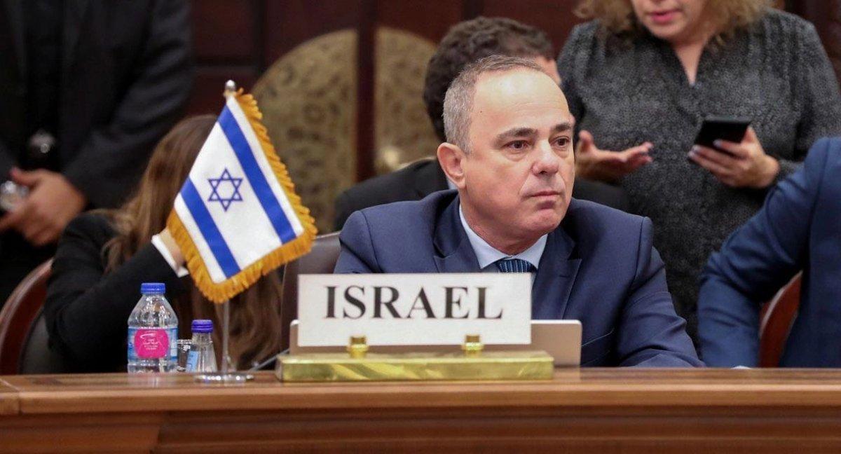 İsrail Enerji Bakanı Steinitz: Türkiye ile iş birliğine hazırız #1
