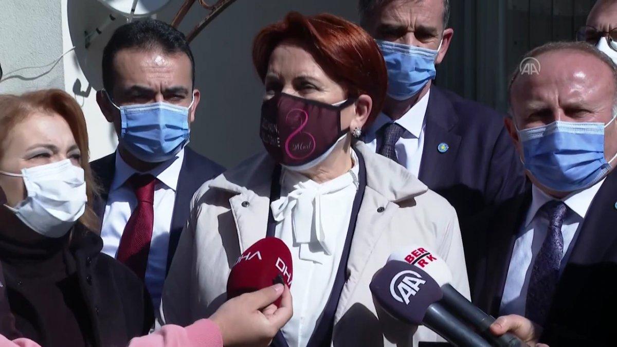 Pervin Buldan dan Ekrem İmamoğlu nun tweet i için açıklama: Korkaksınız #2