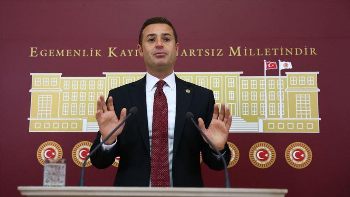 CHP den  Akkuyu' açıklaması: Türkiye nin buna ihtiyacı yok #1