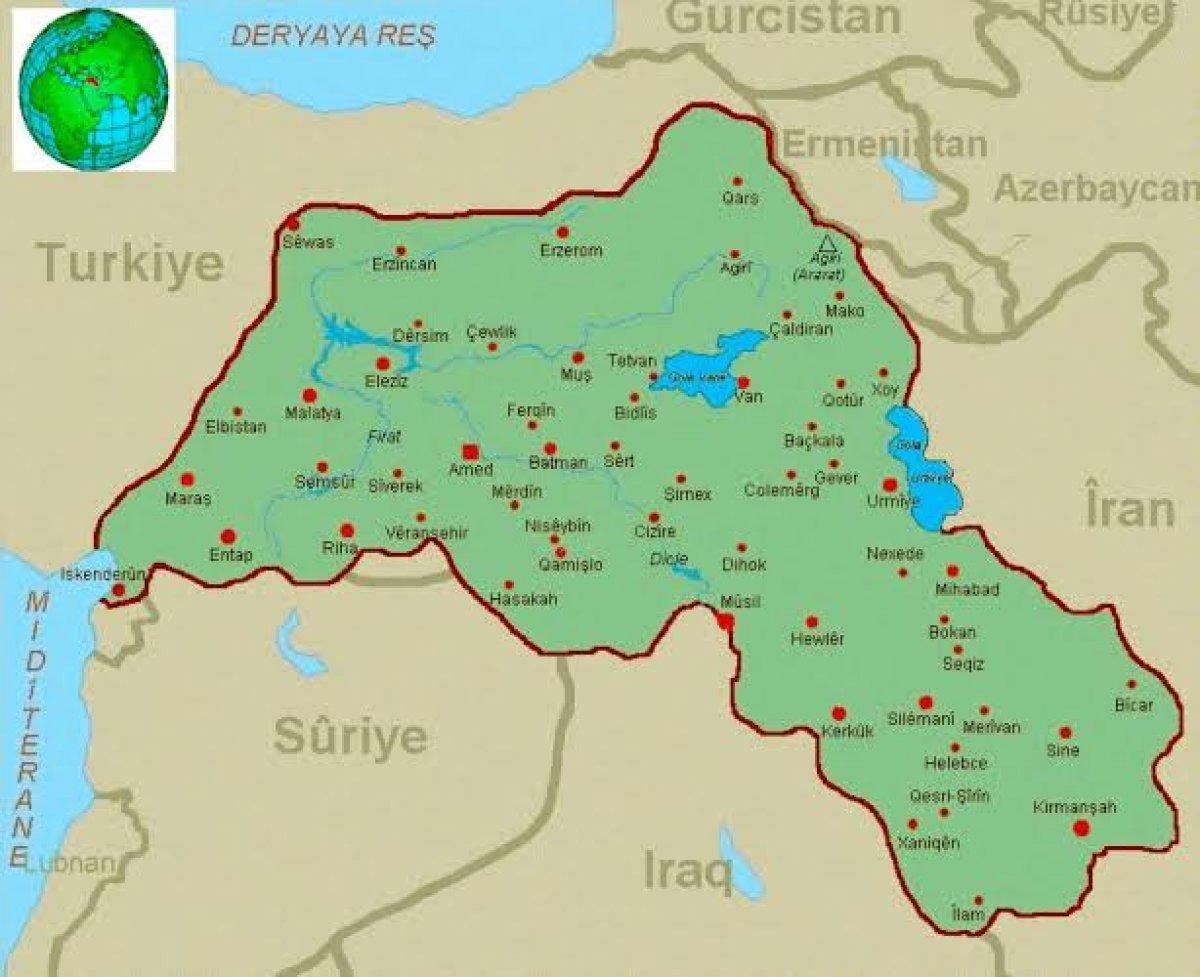 IKBY, Türkiye nin tepkisi çeken pul bastırma planının onaylanmadığını açıkladı #2