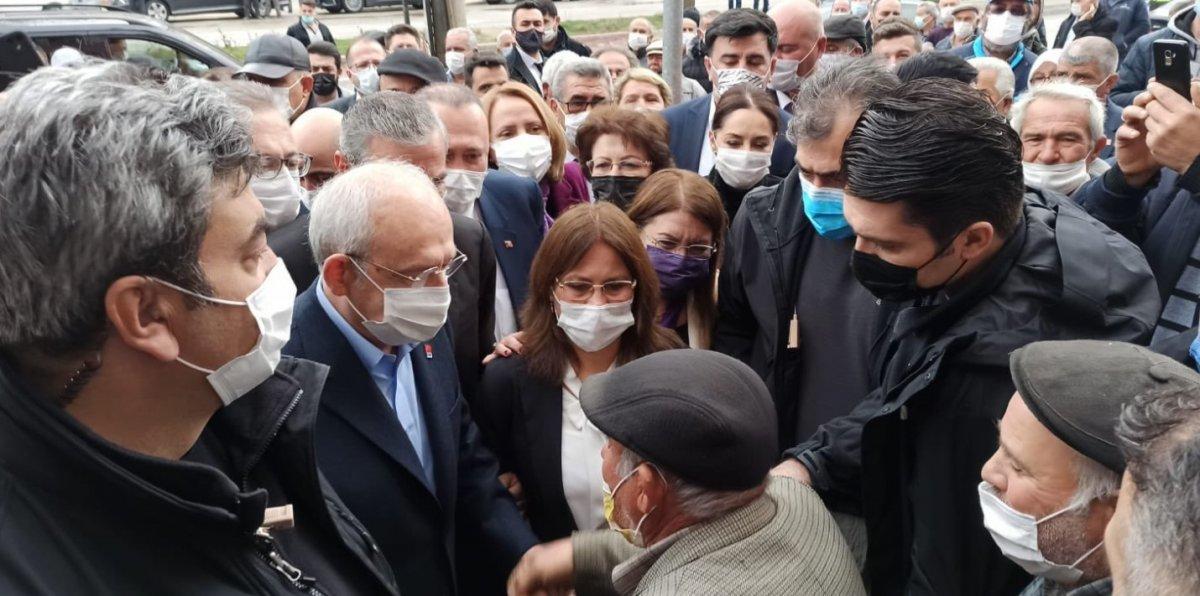 Kemal Kılıçdaroğlu: Önce Allah a sonra bize güvenin #2