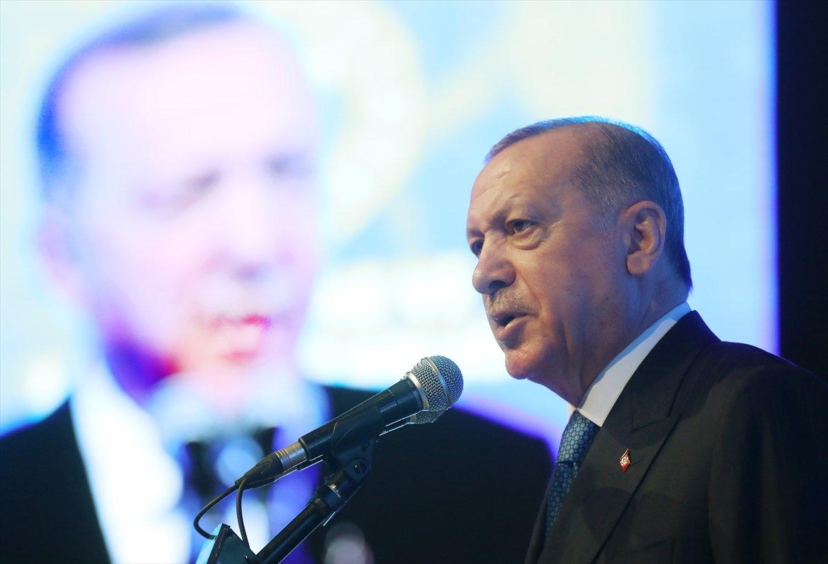 Cumhurbaşkanı Erdoğan ın açıkladığı ekonomi reformu paketi #4