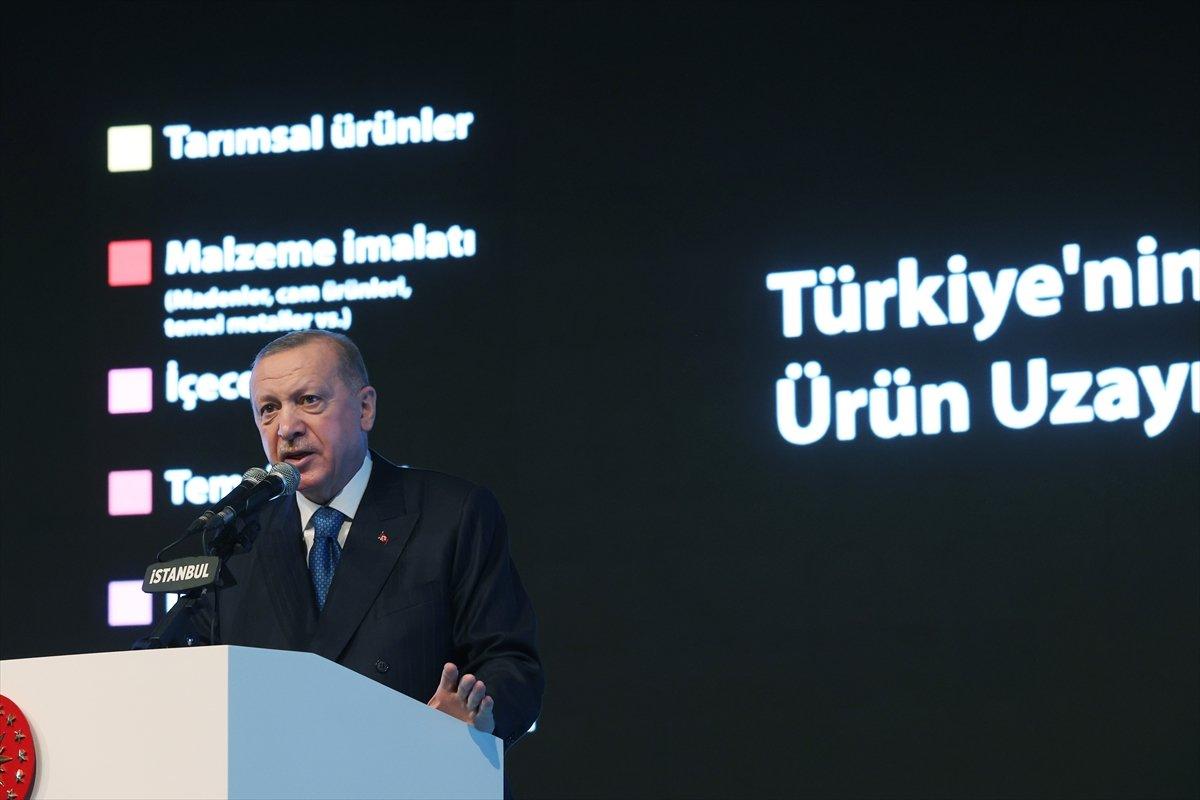Cumhurbaşkanı Erdoğan ın açıkladığı ekonomi reformu paketi #9