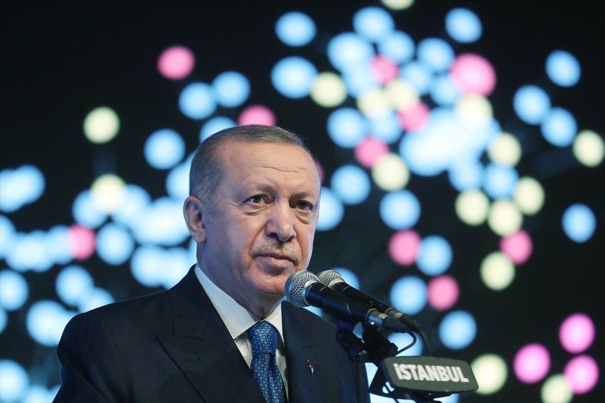 Cumhurbaşkanı Erdoğan ın açıkladığı ekonomi reformu paketi #6