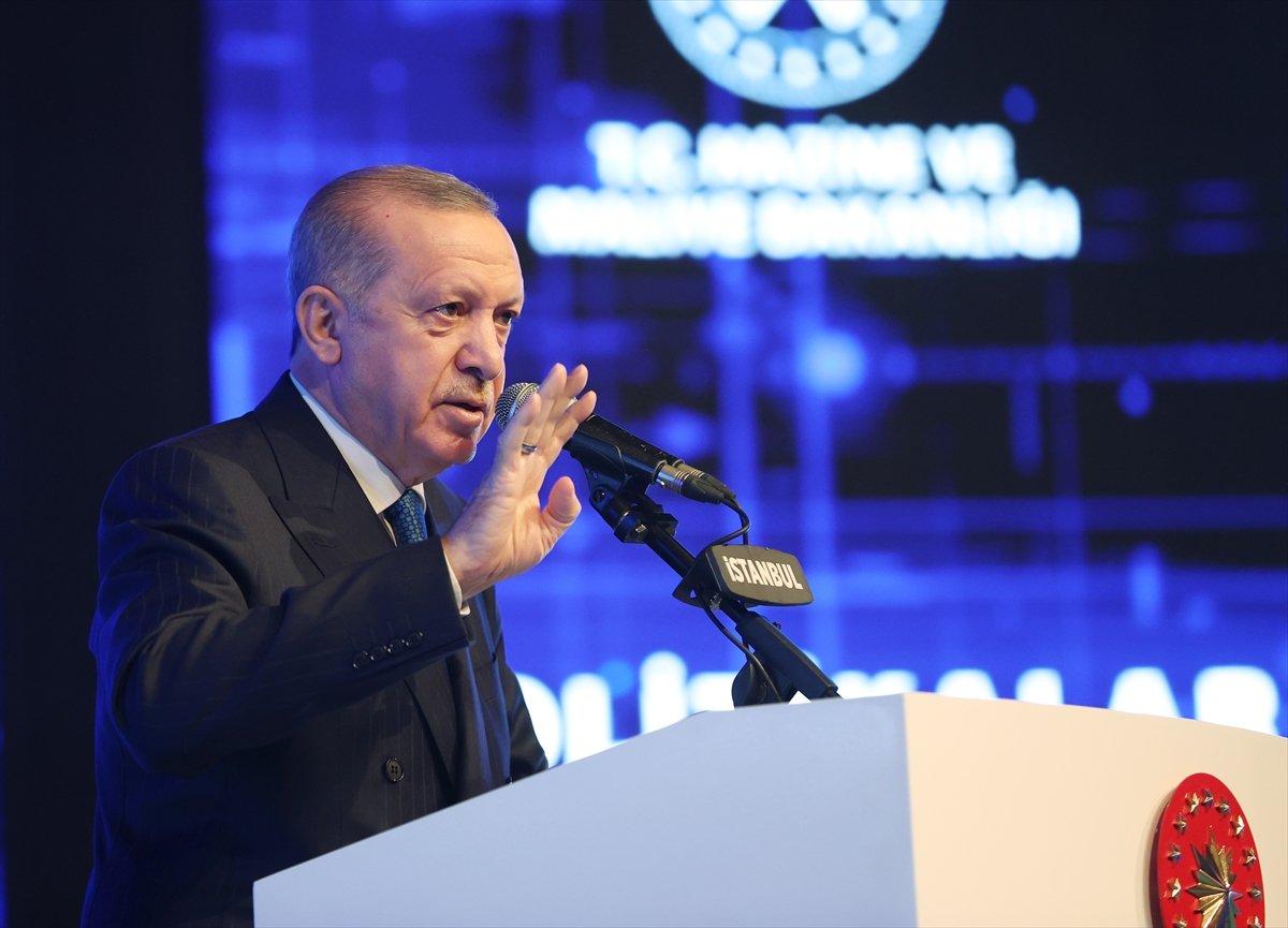 Cumhurbaşkanı Erdoğan ın açıkladığı ekonomi reformu paketi #3