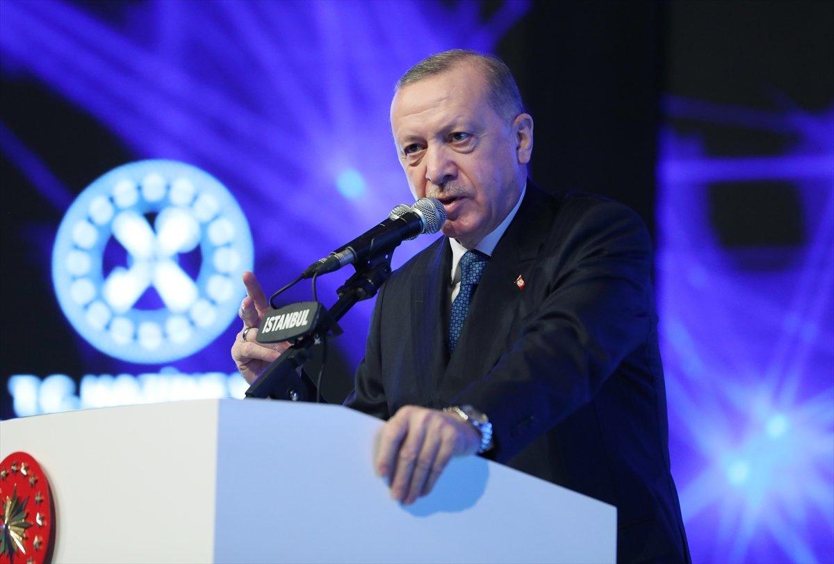 Cumhurbaşkanı Erdoğan ın açıkladığı ekonomi reformu paketi #8