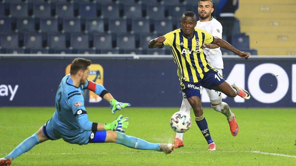 Radamel Falcao gollerle döndü #2