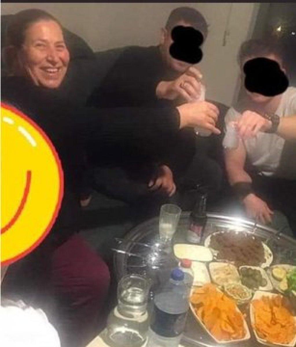 CHP den tartışılan viskili fotoğrafa ilişkin açıklama #2