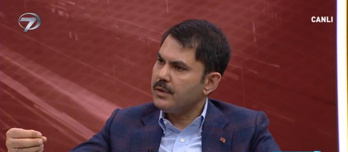 Murat Kurum: 6,7 milyon konutun yenilenmesi gerekiyor #2