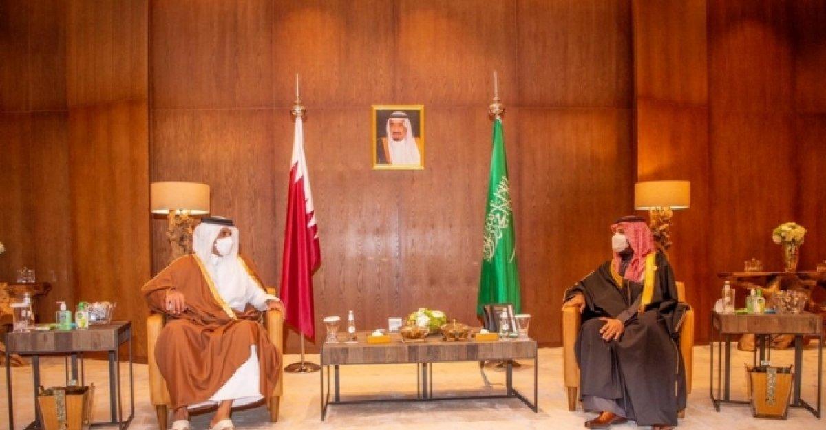 Suudi Arabistan Türkiye nin İHA ve SİHA larına talip #1