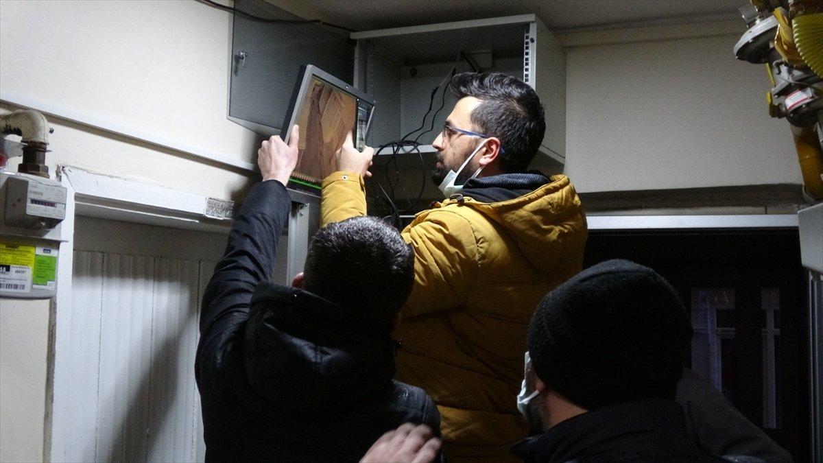 Sivas ta FETÖ soruşturması bahanesiyle dolandırıldı #1