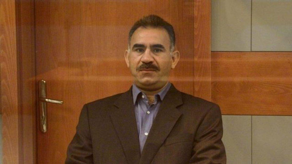 Başsavcılık Abdullah Öcalan öldü haberleri asılsız dedi #2
