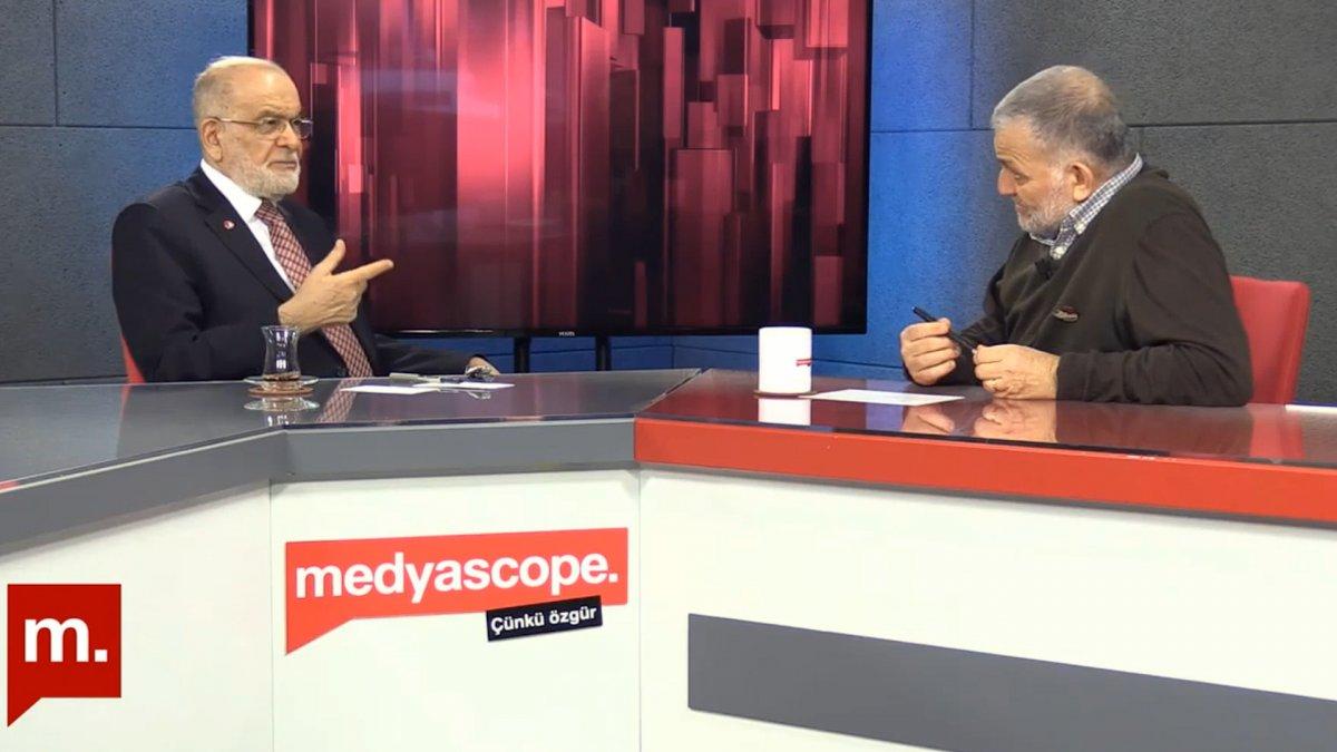 Temel Karamollaoğlu: Abdullah Gül teklifimi, Kılıçdaroğlu hemen kabul etti #1