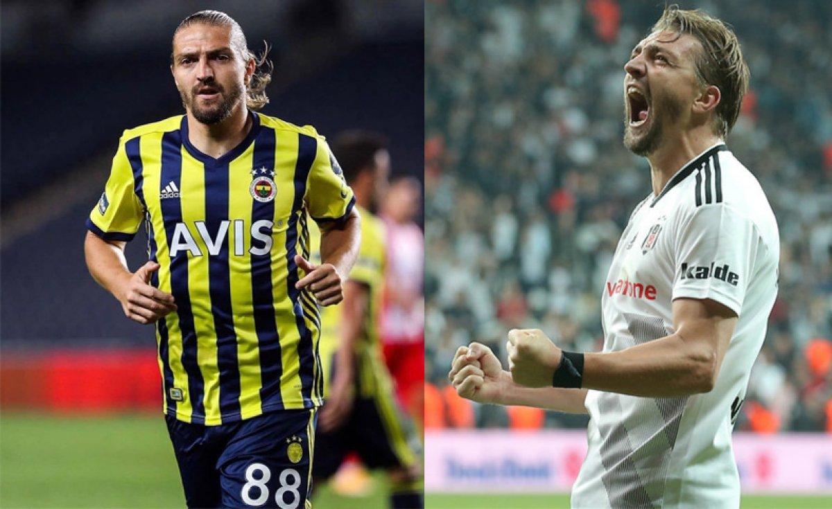 Beşiktaş-Fenerbahçe rekabetinden notlar #6