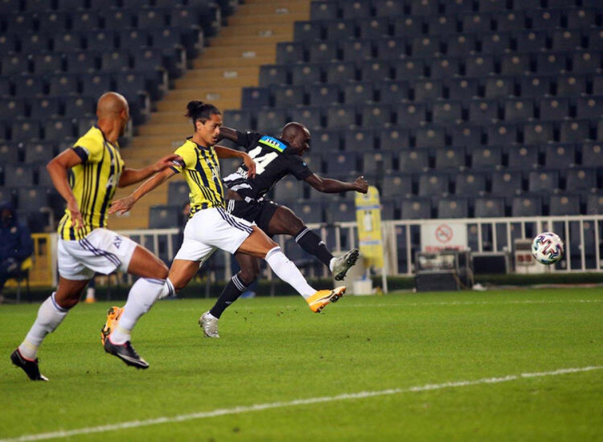 Beşiktaş-Fenerbahçe rekabetinden notlar #1