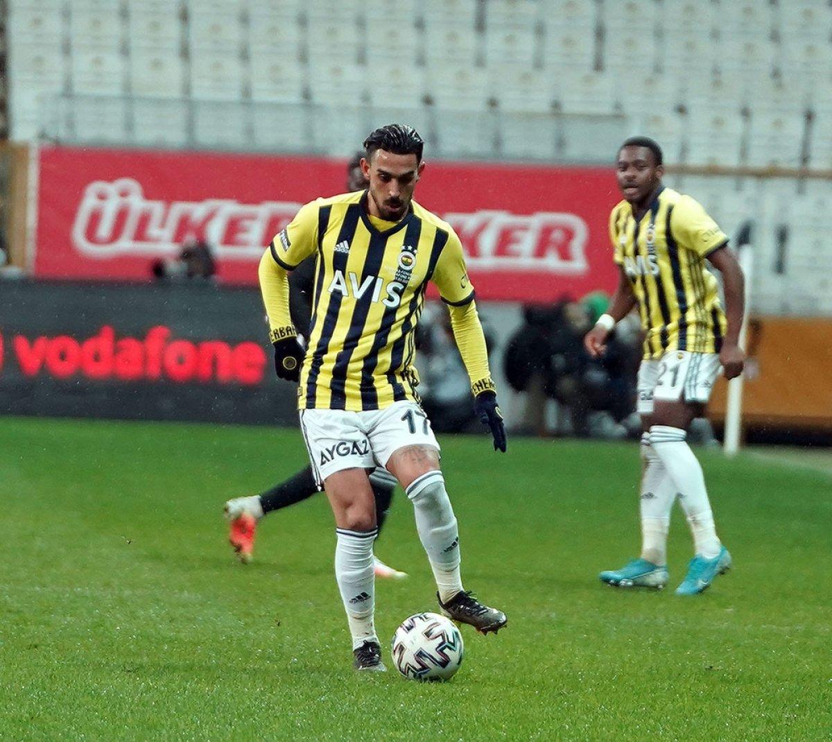 Kritik derbide Beşiktaş ve Fenerbahçe yenişemedi #1